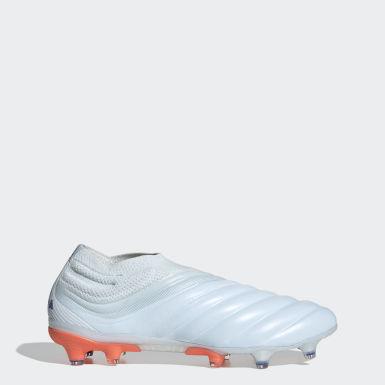 Chaussure Copa 20+ Terrain souple bleu Soccer