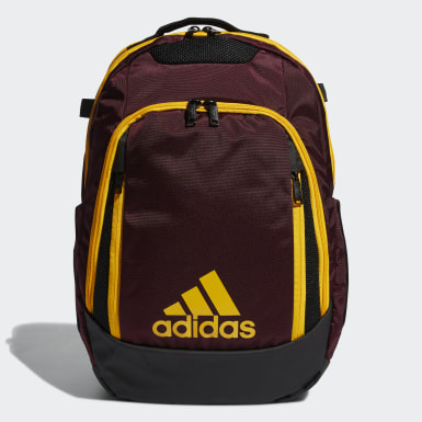 Training Red 5-Star Team Backpack