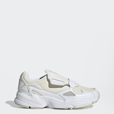 Women Originals White Falcon RX Shoes