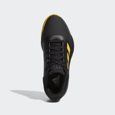 Pro Adversary Low 2019 Shoes Czerń