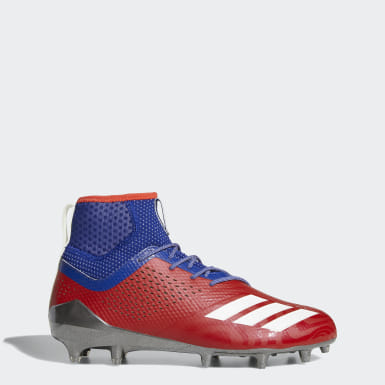 Adizero 5-Star 7.0 Philadelphia Mid Cleats