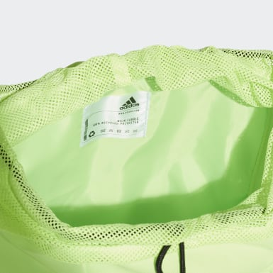 Mochila 4ATHLTS (UNISEX) Verde Training