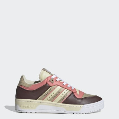 Originals Rivalry Human Made Schuh Beige