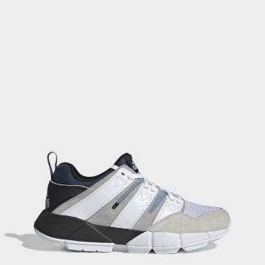 EQT Cushion 2.0 Sko Svart