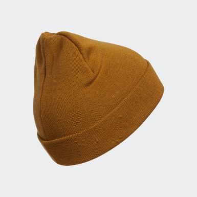 Originals Yellow Grove Beanie