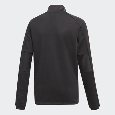 Bluza treningowa Condivo 18 Czerń