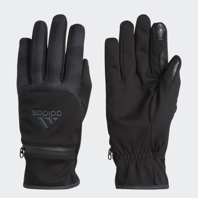Hiking Black Voyager 2.0 Gloves