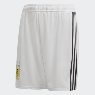 Shorts de Visitante Selección Argentina