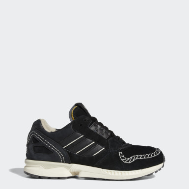 ZX 9000 YCTN Shoes Czerń