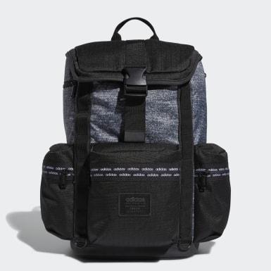 Essentials Grey Kantan Backpack