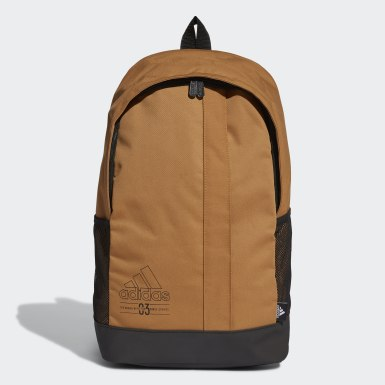 Training Brown Brilliant Basics Backpack