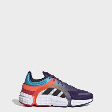 Genç Originals Mor Sonkei Ayakkabı