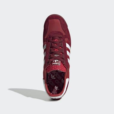 Chaussure SL 80 Rouge Originals