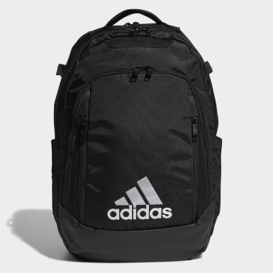 Football Black 5-Star Team Backpack
