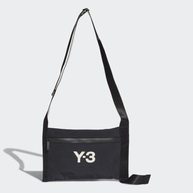 Y-3 CH3 Sacoche Bag Svart