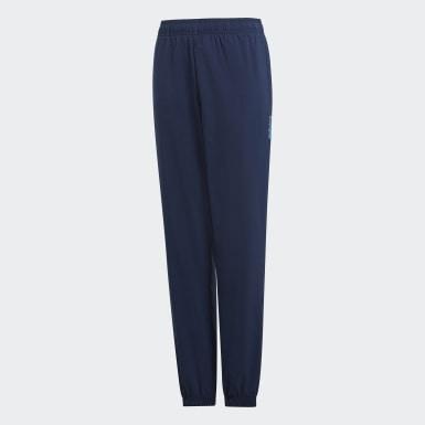 Pantaloni Essentials Plain Stanford