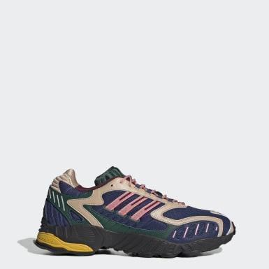 Sapatos Torsion TRDC Azul Originals