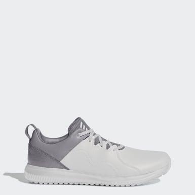 Men Golf Grey Adicross PPF Shoes