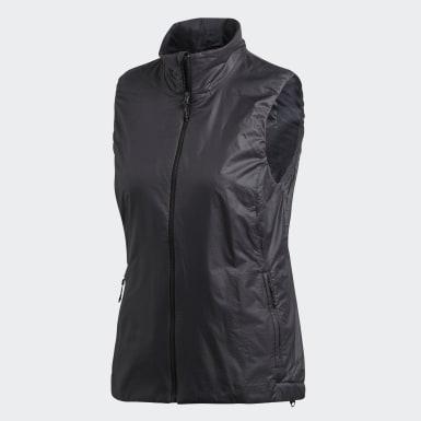 Terrex Agravic Alpha Shield vest