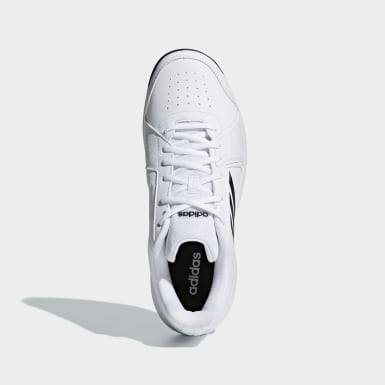 Tenis Approach Blanco Hombre Tennis