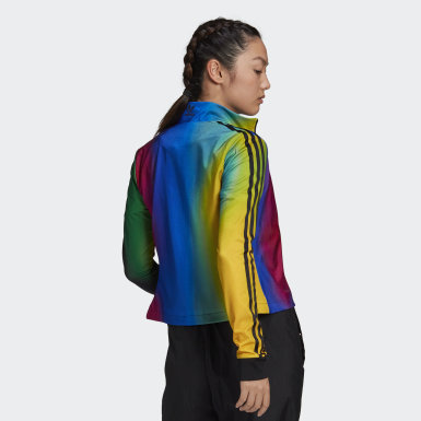 Women Originals Multicolour Paolina Russo Track Top