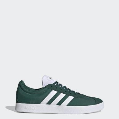 Grün Männer Essentials Schuhe | adidas Deutschland