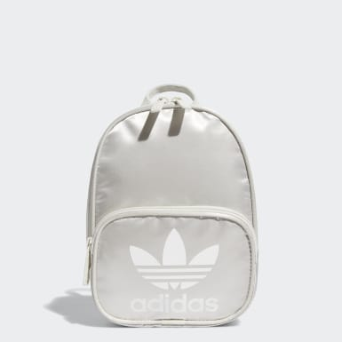 Women's Originals Grey Santiago 2 Mini Backpack