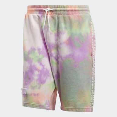 Pharrell Williams Hu Holi Shorts