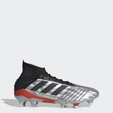 scarpe pogba argento