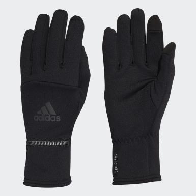 Training COLD.RDY Handschuhe Schwarz