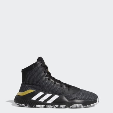 Men Basketball Black Pro Bounce 2019 Shoes