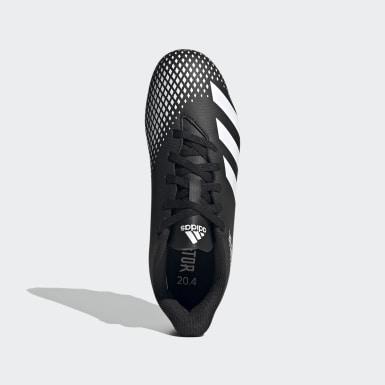 Chaussure Predator Mutator 20.4 Multi-surfaces noir Enfants Soccer