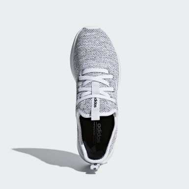 Chaussure Cloudfoam Pure blanc Femmes Essentials