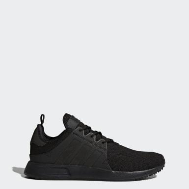 Adidas Adidas X PLR C Chaussures de Sport Petite Fille Gris