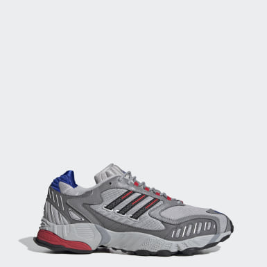 TORSION TRDC Gris Hombre Originals