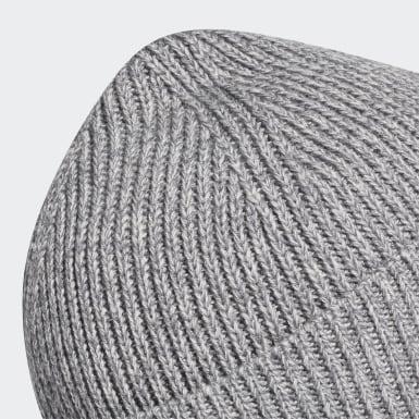 серый Шапка adidas Z.N.E.