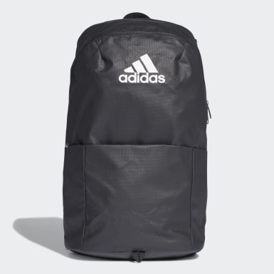 Training Black Training ID Backpack