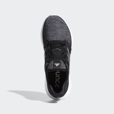 Women Running Black Edge Lux 3 Shoes