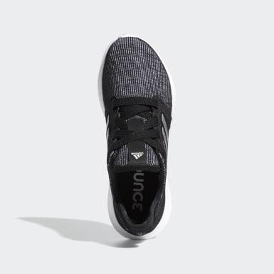 Kadın Koşu Siyah edge lux 3 w