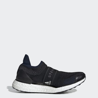 Kvinder adidas by Stella McCartney Sort Ultraboost X 3D sko