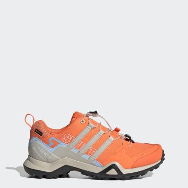 Vandtæt Sko   adidas DK