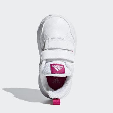 Kids Running White AltaRun Shoes