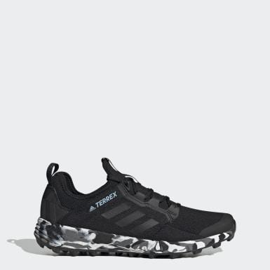 Sapatos de Trail Running Speed LD TERREX Preto Mulher TERREX