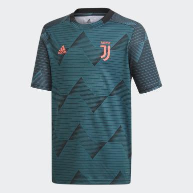 Camisola de Aquecimento da Juventus