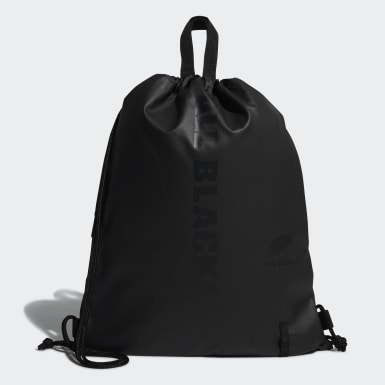 All Blacks Knapsack Czerń
