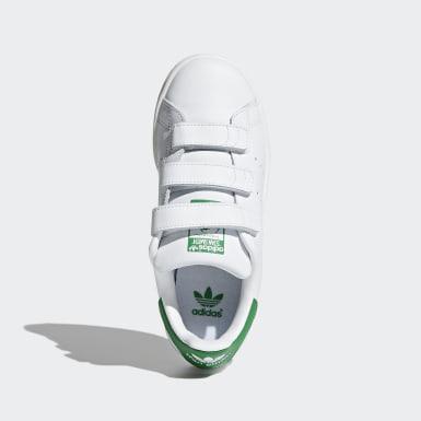 Stan Smith Shoes Branco Criança Originals