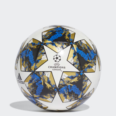 UCL Finale 19 Capitano Ball