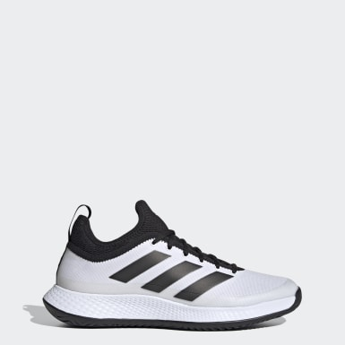 Sapatos de Ténis Defiant Generation – Multissuperfície Branco Ténis