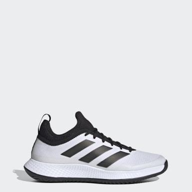 Zapatillas de tenis Defiant Generation Multicourt Blanco Hombre Tenis