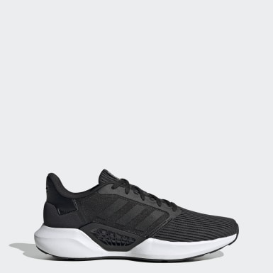 Men Running Black Ventice Shoes